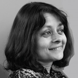 Dr. Navya Gandhi